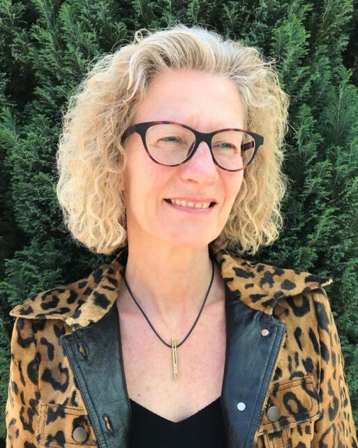 Irena Wilhelm