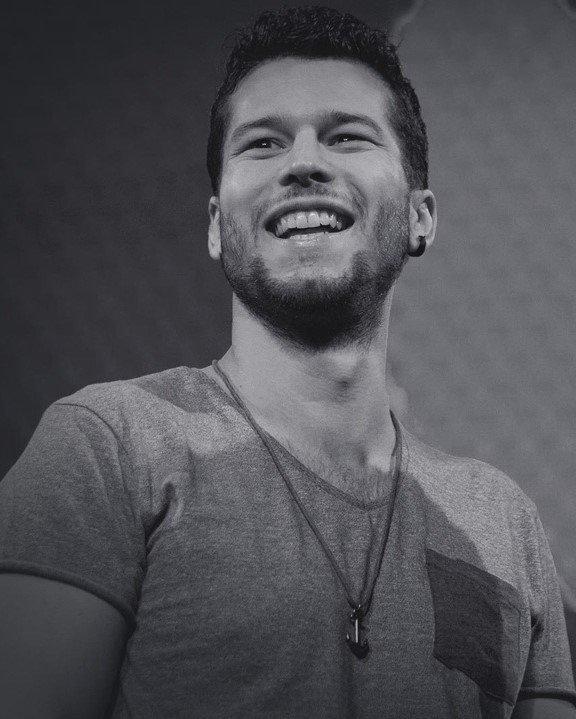 Tobias Schwegler