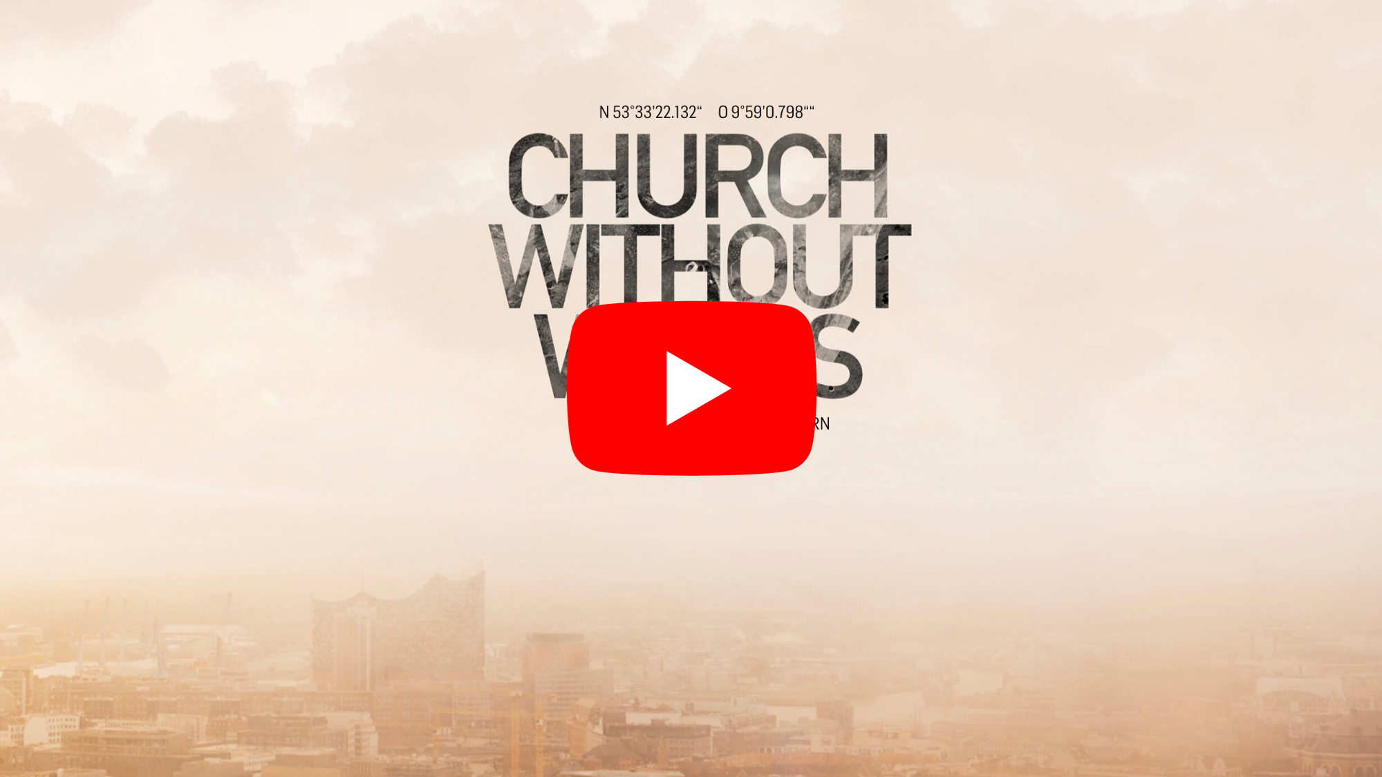 church without walls yt