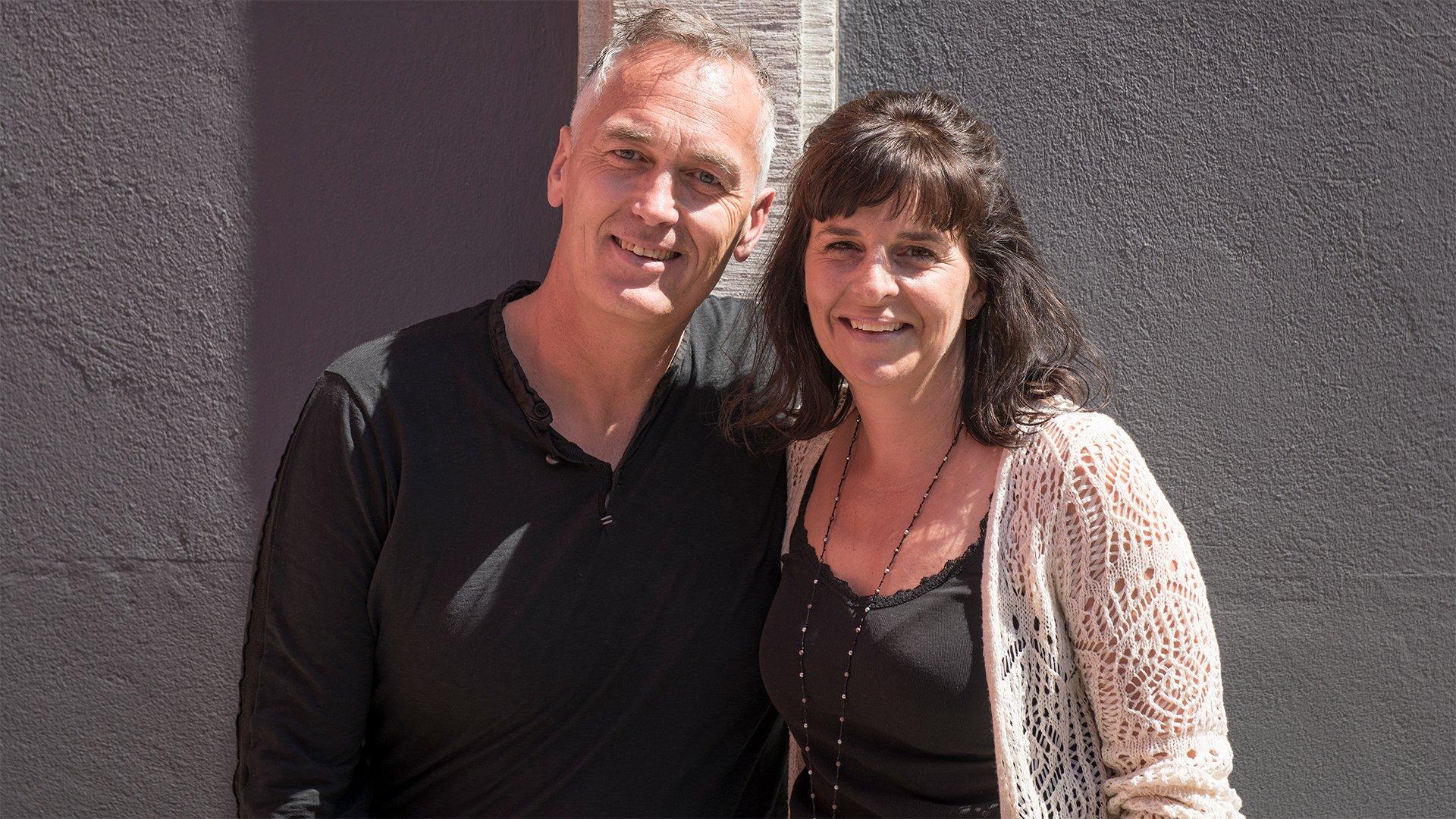 Niklaus & Andrea Burkhalter