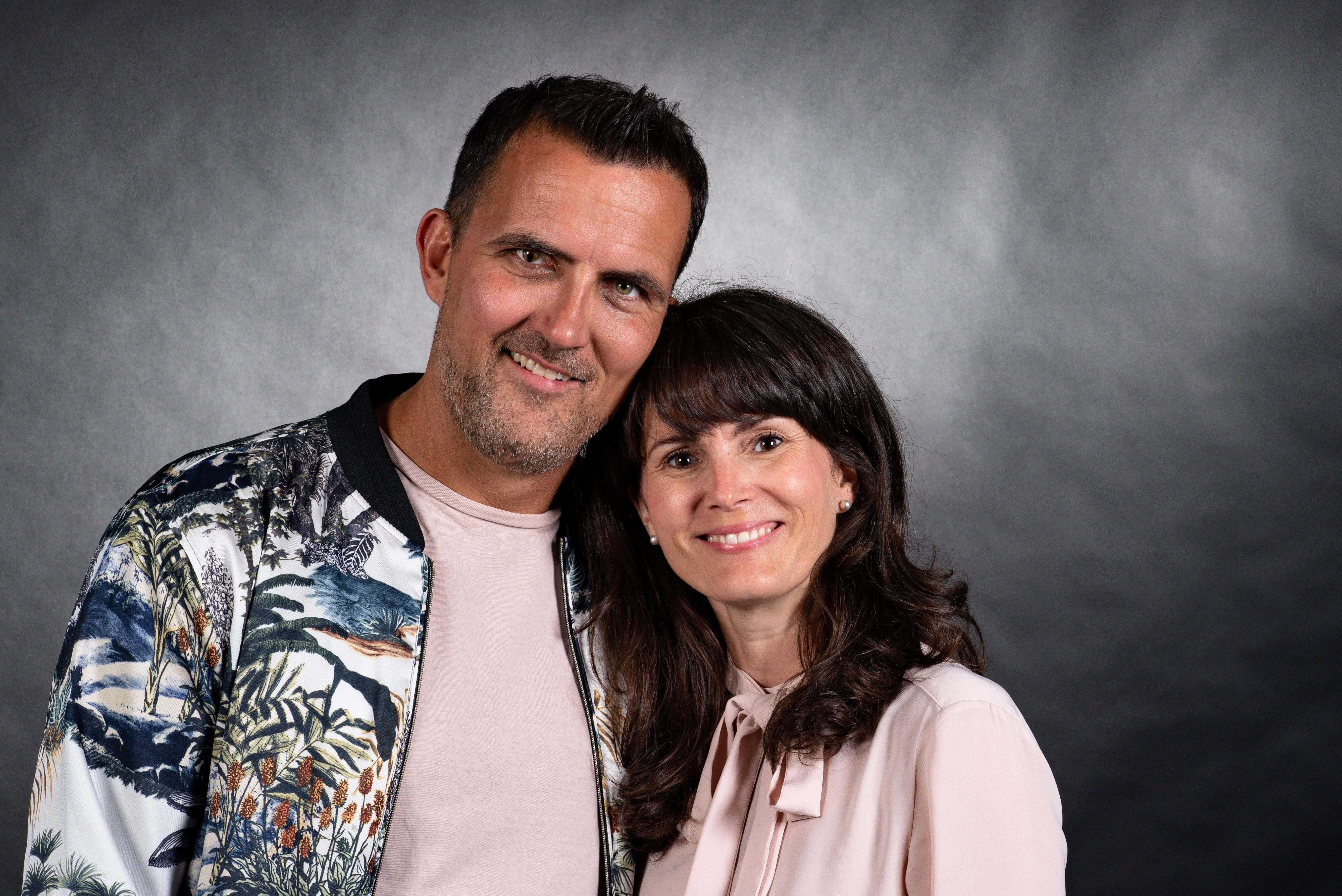 Tobias & Frauke Teichen