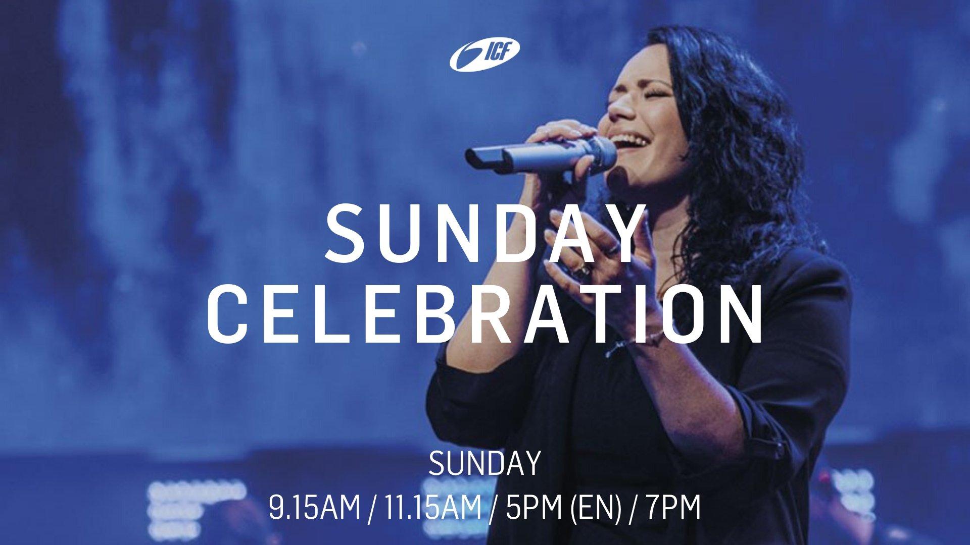 Sunday Celebration Livestream